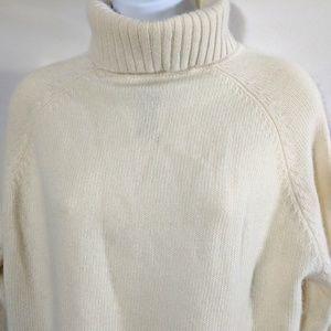 Ralph Lauren Murano Wool /Cashmere Blend Sweater